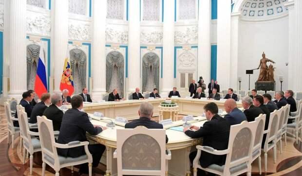 Эксперты назвали главные качества губернаторов новой волны