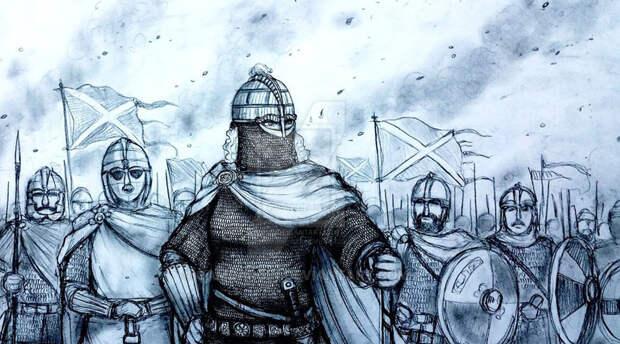 5 женщин-воинов, которыми восхищались даже полководцы