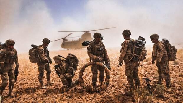 Кирби заявил о возможном увеличении военного присутствия в Афганистане