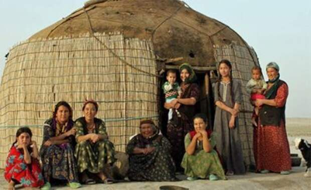 Туркмения: как живут люди в 2020 году География, Общество, Путешествия, Люди, Туркменистан, Средняя Азия, СНГ, Длиннопост