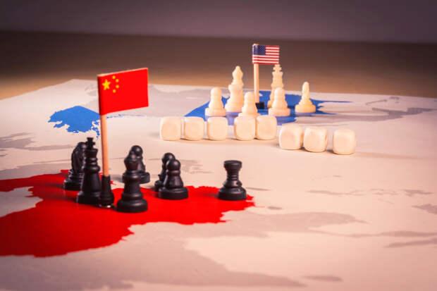 Китай срывает сделку с США: Поднебесная не пойдет на кабальные условия