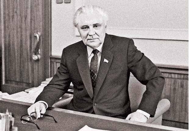 Владимир Щербицкий: несостоявшийся преемник Брежнева