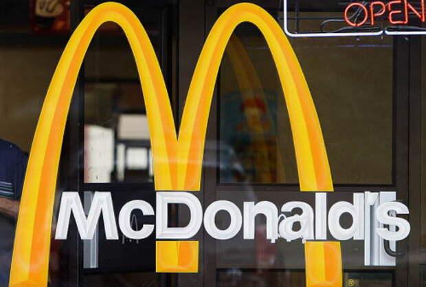 McDonald`s начнет рекламную кампанию в Twitter и Facebook