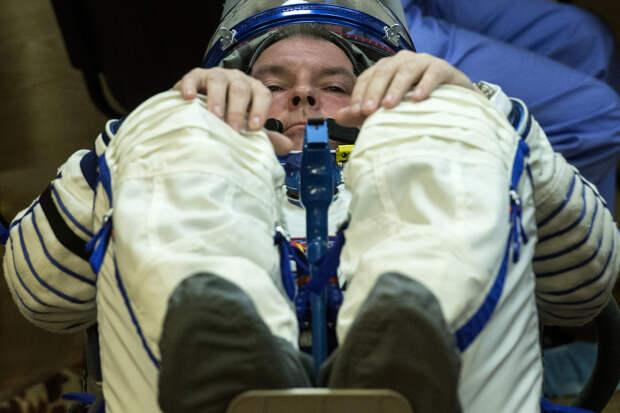 Космонавт Самокутяев назвал факторы, осложняющие возвращение с орбиты