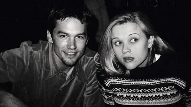 Кадры о том, как жил Голливуд в 90-е Голливуд, кадры, жизнью