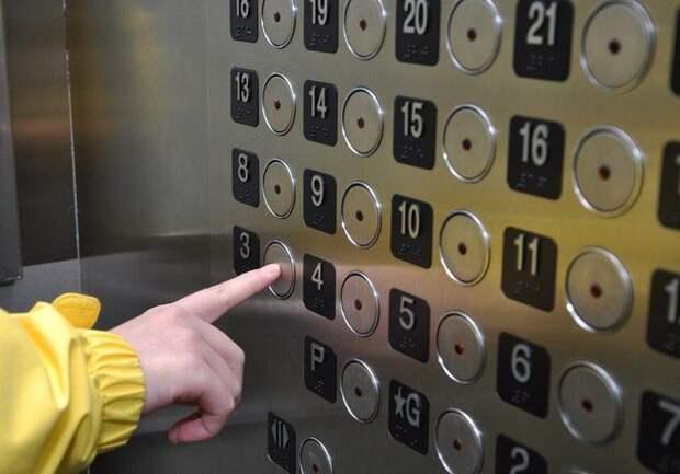 Номер вашего этажа и его влияние на энергетику