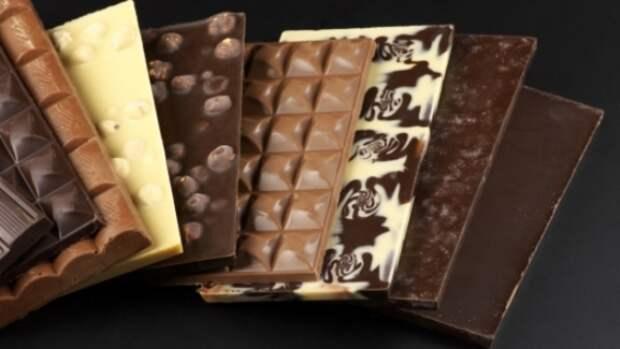 История, легенды и самые необычные факты о шоколаде