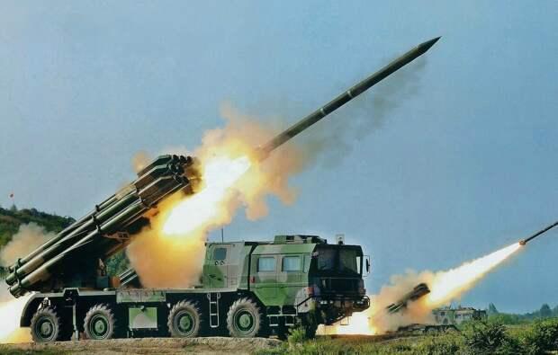 Шутки кончились. Россия разместила на границе с Украиной мощнейшие артиллерийские системы.