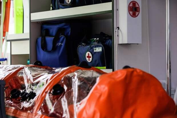 В Крыму ещё один человек умер с коронавирусом