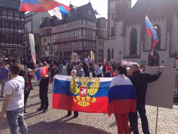 «Времена процветания прошли»: Восточная Европа может свернуть в сторону России