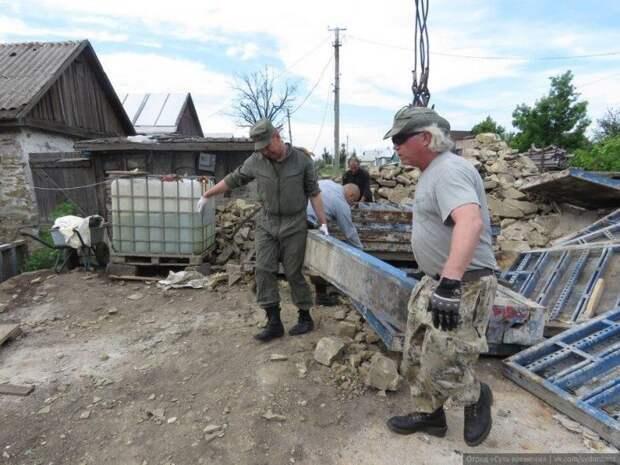 Ополченец из США: Не сомневайтесь — мы удержим фронт, а киевский режим уничтожит сам себя