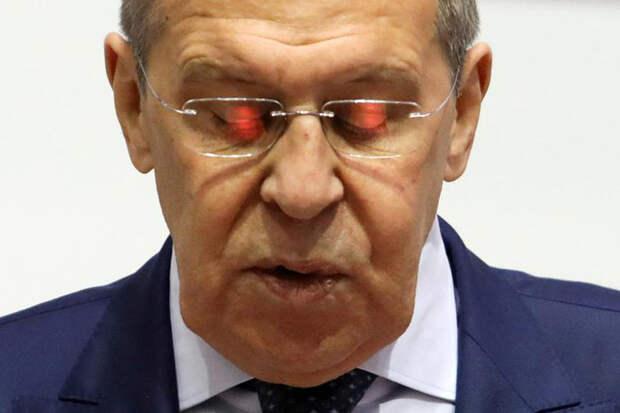 О незаметной сдаче российской внешней политики
