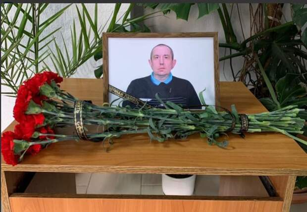 Скончался медик, переживший в 2015 году вооруженное нападение на подстанцию скорой помощи в Симферополе