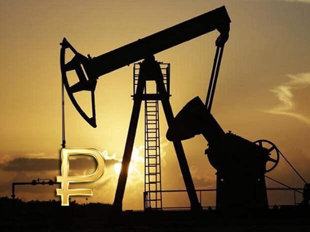 Добыча нефти в России заметно снизилась в январе–апреле, экспорт— еще сильнее