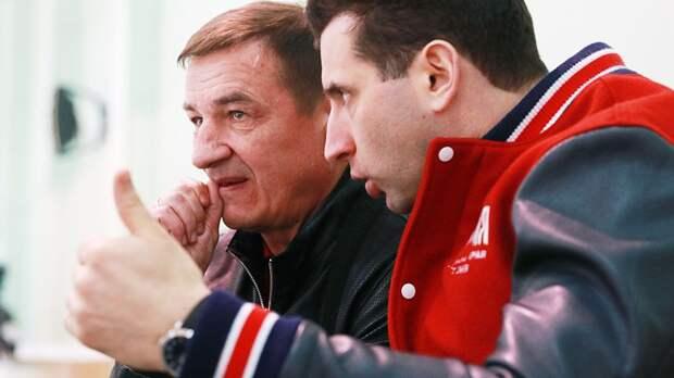 У сборной России странный состав на Кубок Первого канала. Вызвали 11 игроков из СКА, забыли про тех, кто заслужил