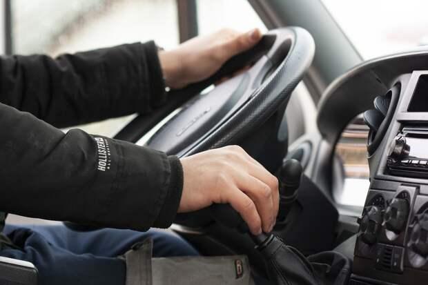 Жителя Ижевска осудили за продажу поддельных водительских удостоверений