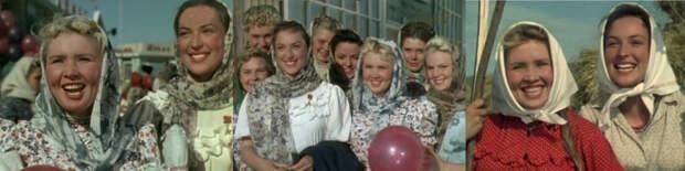 Екатерина Савинова Кубанские казаки (1949) 2