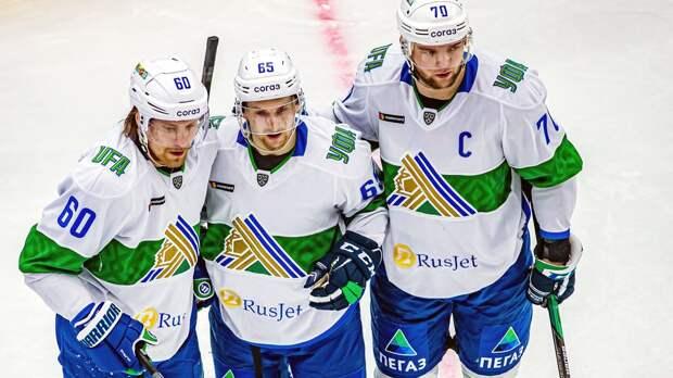 В КХЛ почти полностью перешли на канадские и финские площадки. Как это повлияло на зрелищность?