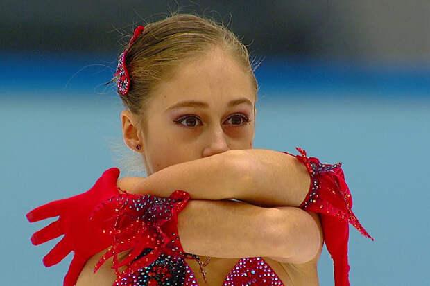 Фигуристка из Тверской области заняла третье место на Кубке России
