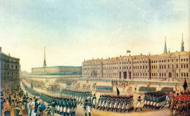 День в истории…Что важного случилось в мире 18 сентября