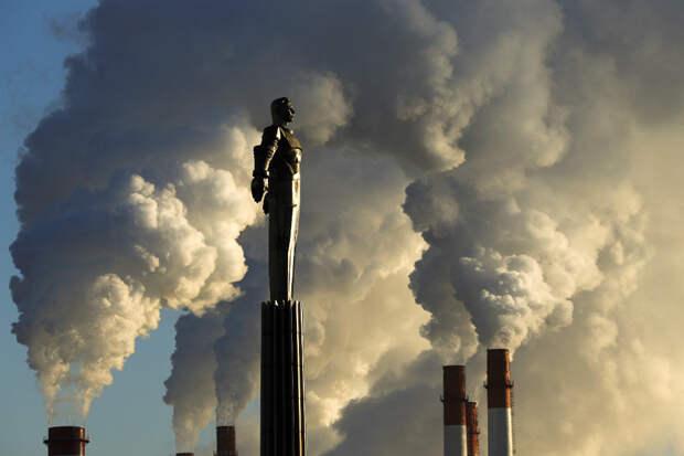 Россия в 1,5 раза экологичнее, рейтинг регионов по качеству жизни и чью премию получила Грета
