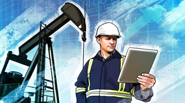 Месторождение нефти попало в продажу на доску объявлений Avito