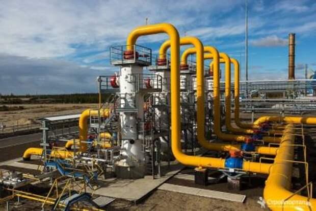 Лукашенко назвал цену российского газа для Белоруссии