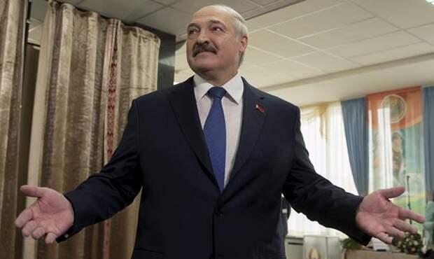 Лукашенко получил вызов на дуэль