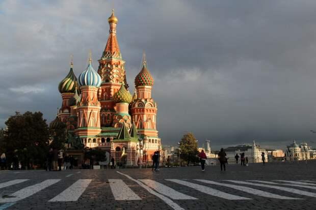 Майкл Бом откровенно рассказал, почему предпочел Россию жизни в США