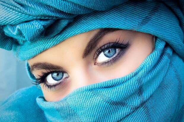 Что расскажет о здоровье цвет ваших глаз
