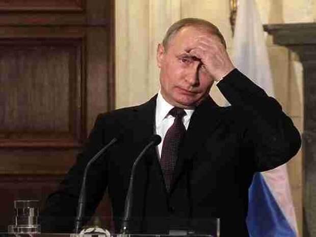 Юноша, арестованный за плевок в портрет Путина, дошел до ЕСПЧ