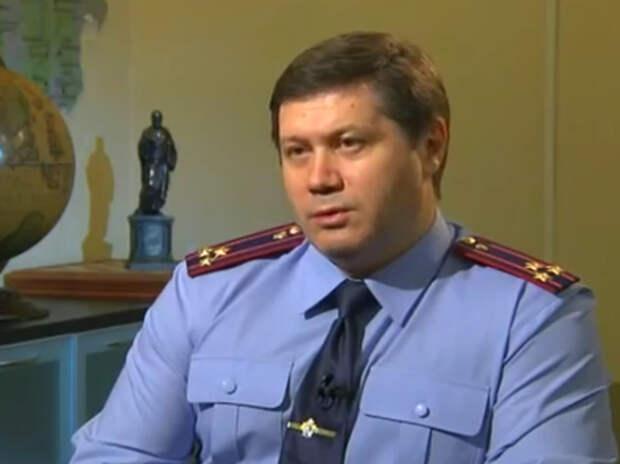 Психолог не связал самоубийство главы пермского СК с расстрелом в вузе