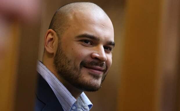 Националист Максим Тесак Марцинкевич покончил ссобой в тюрьме за год до освобождения