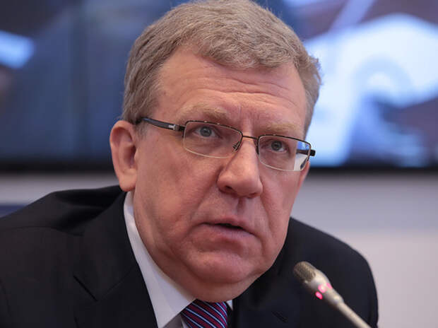Ведомство Кудрина указало на провал инициированной Путиным реформы