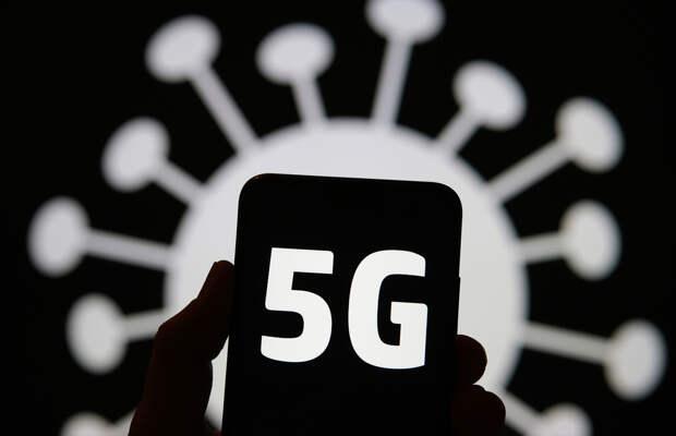 Вопреки международным стандартам ФСБ хочет использовать отечественную криптозащиту для 5G