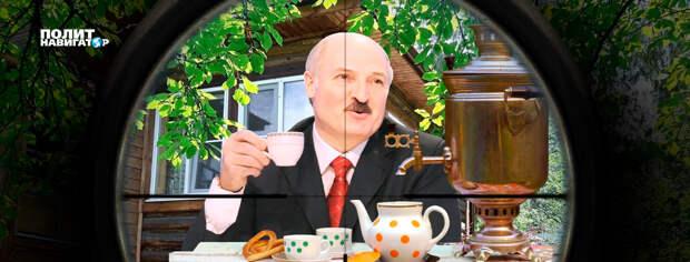 Лукашенко рассказал о покушении: Вот вам и Союзное государство. Не надо ничего объединять