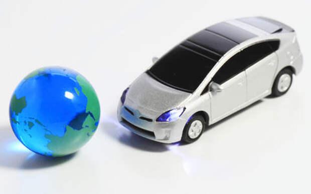 Вторичный рынок: автомобили каких стран предпочитают россияне?