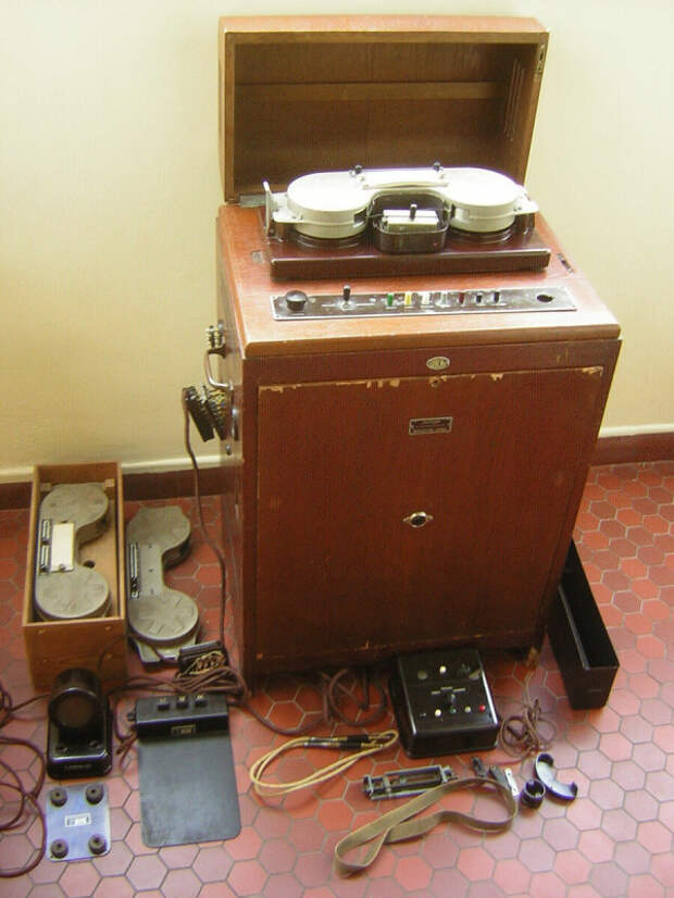 Аудиокассеты, о которых вы даже не слышали
