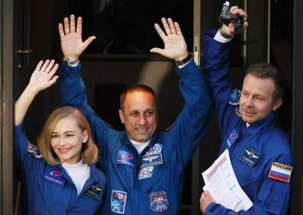 Что ждёт Пересильд и Шипенко после возвращения на Землю?