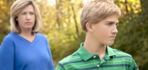 Даже невнимательному родителю, по словам Е. Брюна, просто понять, если его ребенок уже начал пить.