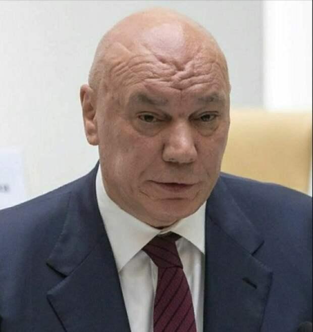 Глава ФСИН Геннадий Корниенко покидает свой пост после 7 лет работы