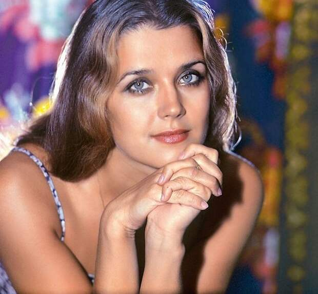 6 советских актрис, которые вышли замуж за иностранцев (но счастья так и не обрели)