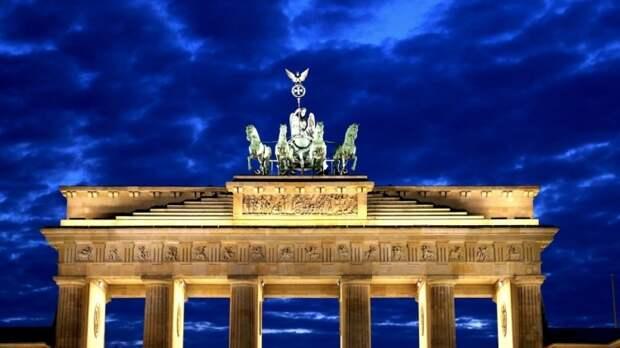 В Германии назвали грандиозным ответ Путина на хамство Байдена