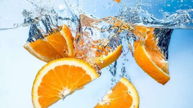 Медики назвали главный признак дефицита витамина С