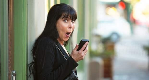 Блог Павла Аксенова. Анекдоты от Пафнутия про шопинг. Фото creatista - Depositphotos