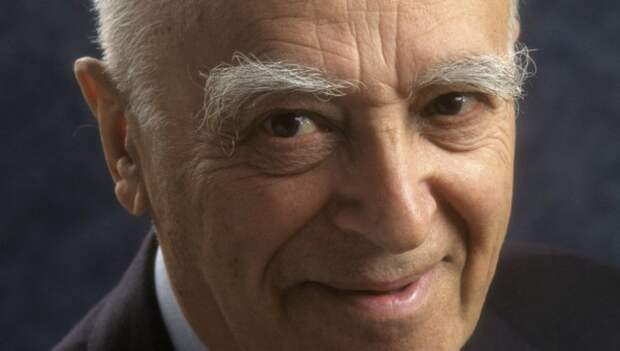 Умер актер Владимир Этуш — ему было 96 лет