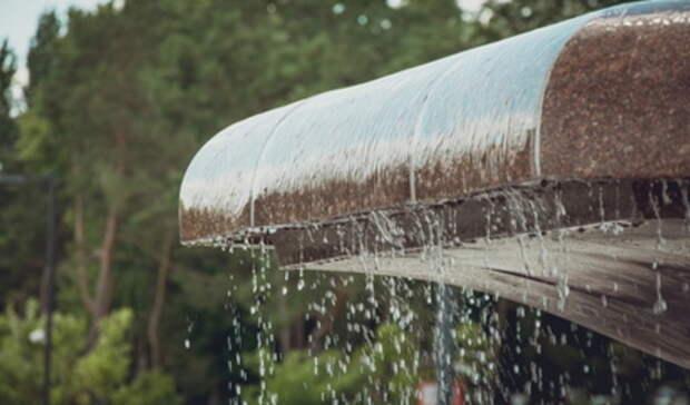 В Нижнем Тагиле названы сроки начала реконструкции набережной пруда