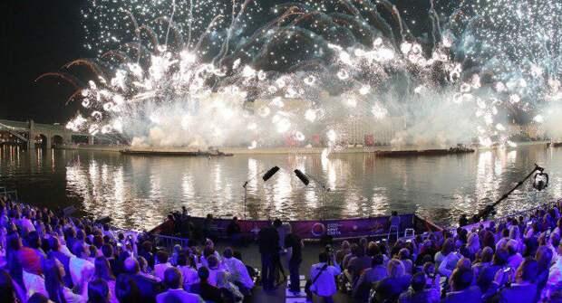 Ежегодный фестиваль «Круг света» пройдёт в Москве с 21 по 25 сентября/Фото: mos.ru