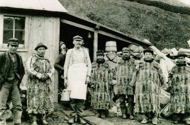 Герман Аляскинский: почему аборигены США почитают русского святого