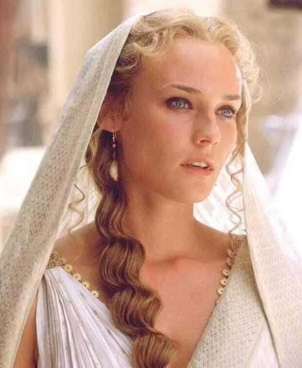 Каким был идеал женской красоты в древнем Риме?